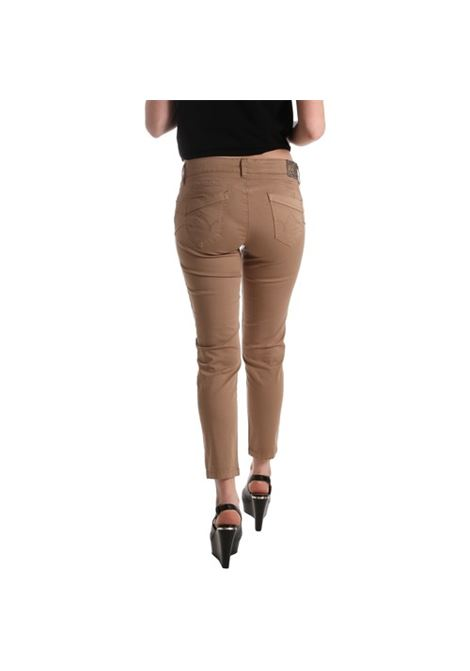 5-pocket trousers, made stretch cotton. GAUDI JEANS |  | BD250022221