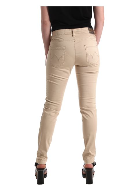 5-pocket trousers, made in cotton stretch GAUDI JEANS |  | BD250052221