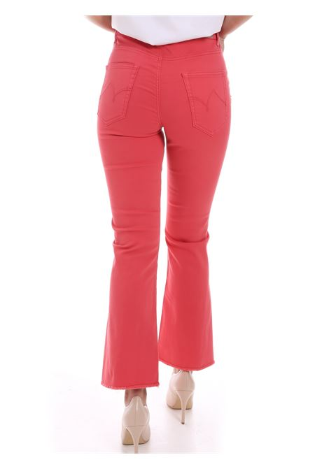 5-pocket trousers ,in stretch cotton blend. GAUDI JEANS |  | BD250173411