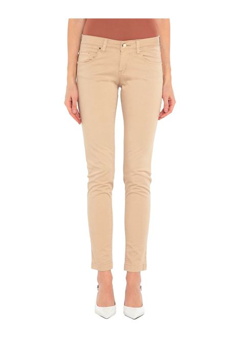 5-pocket trousers  GAUDI JEANS |  | BD252001641