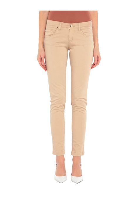 Pantaloni 5 tasche 5-pocket trousers GAUDI JEANS | Pantaloni | BD252001641