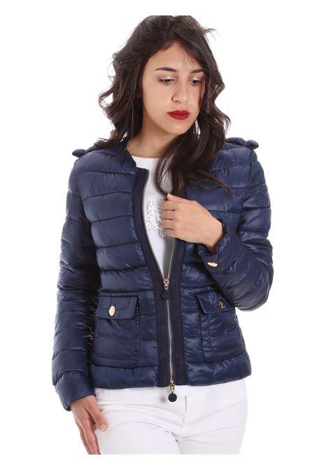 .Short down jacket  GAUDI JEANS |  | BD350062818