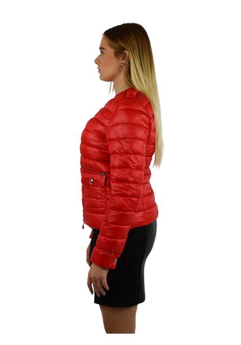 Short down jacket, GAUDI JEANS |  | BD350063411