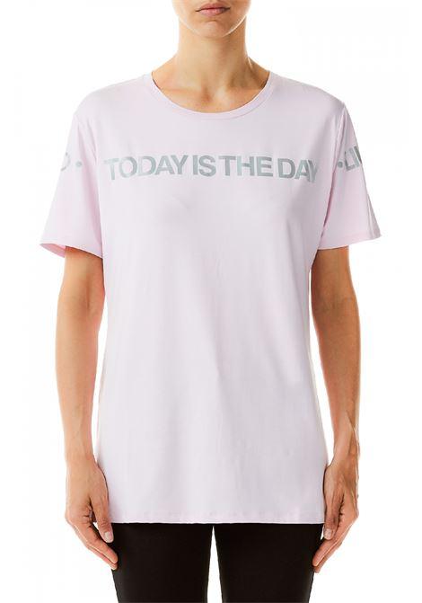 T-shirt maniche corte LIUJO SPORT   Maglie   TA0111J790511111