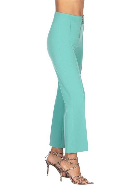 pantalone a zampa RELISH | Pantaloni | ZANZY1199