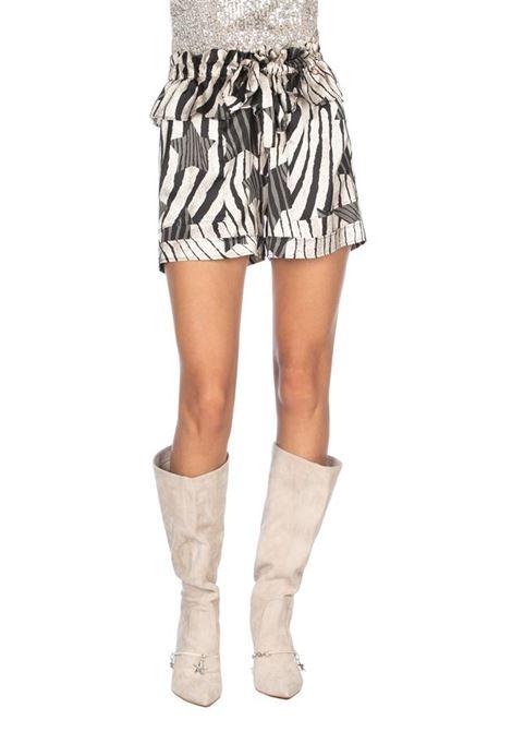 Pantaloncino vita alta RELISH | Short | RDP20070090781199