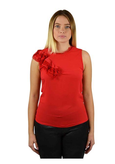 Armhole Shirt  RINASCIMENTO |  | CFC001654800203