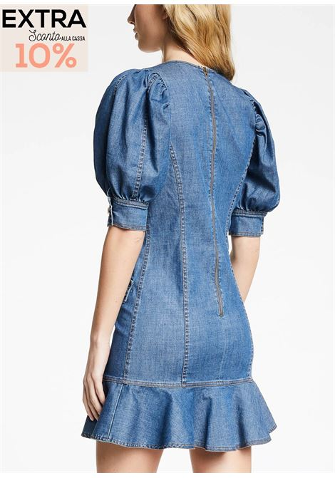 Vestito  in jeans DENNY ROSE | Abiti | DD1002900