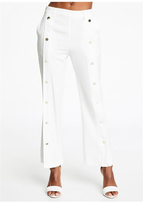 Pantaloni leggermente svasati DENNY ROSE | Pantaloni | DD200002102