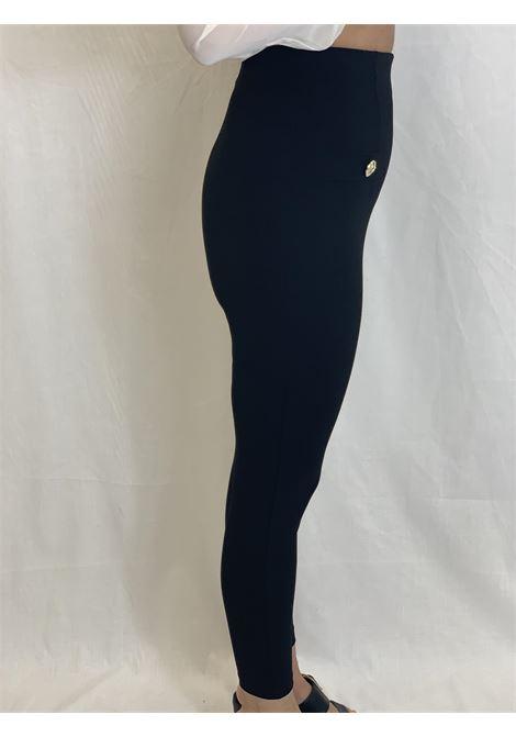 Pantaloni vita alta DENNY ROSE | Pantaloni | DD200242001
