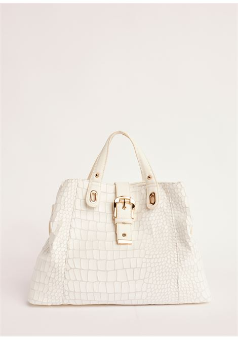 Faux leather bag  DENNY ROSE |  | DD900072100
