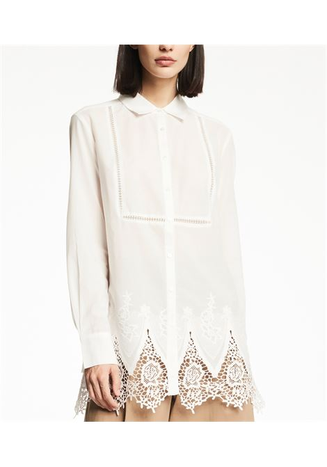 Camicia manica lunghe GAUDI FASHION | Camicie | FD450082101