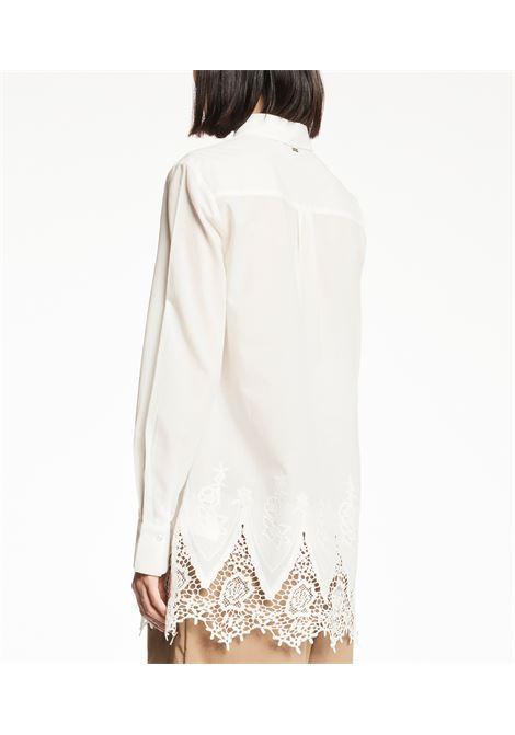 Camicia manica lunghe GAUDI | Camicie | FD450082101