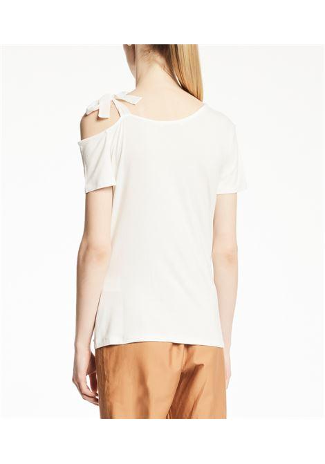 Soft knit half sleeves  GAUDI |  | FD640092101