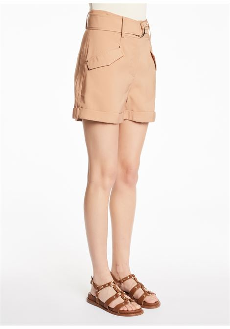 Pantaloncino con cintura in vita GAUDI | Pantaloncini | BD250332333