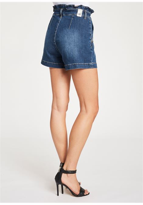Pantaloncino di jeans GAUDI JEANS | Pantaloncini | BD2602000