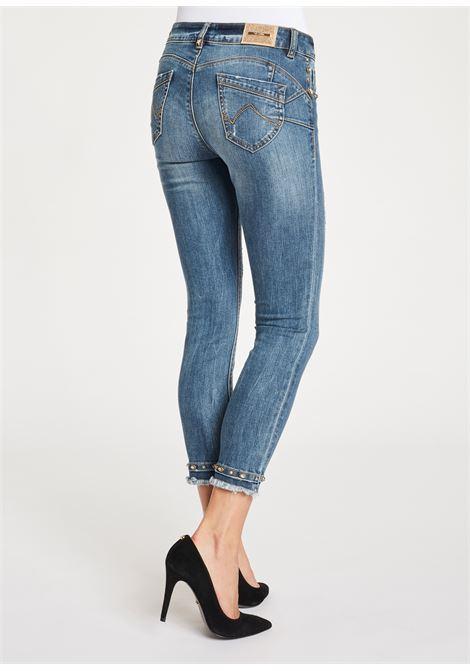 Jeans con applicazioni GAUDI | Jeans | BD2602800