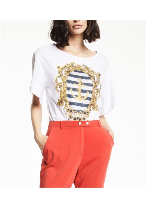 Shirt with print GAUDI |  | BD640152100