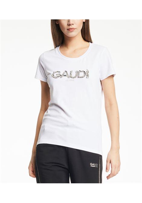 Sweater with logo GAUDI |  | BD640622100