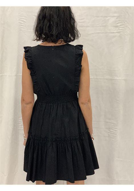 Dress in cotton  GAUDI |  | BD150382001