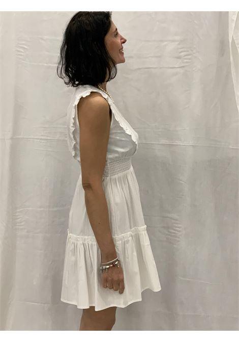 Cotton dress  GAUDI |  | BD150382100