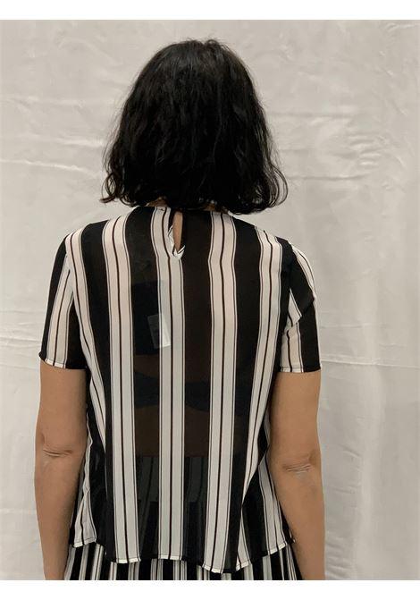 Camicia rigata GAUDI | Camicia | BD45006115027-01