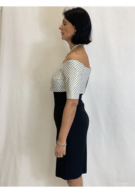 Stretch midi dress  GAUDI |  | FD1502611002-01
