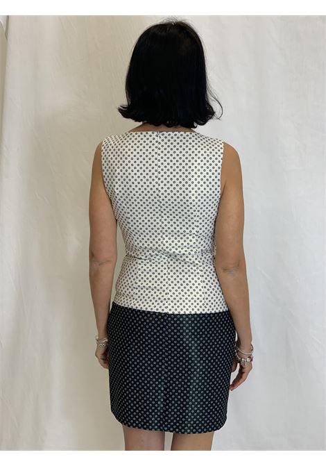 Vestito stretch GAUDI | Abiti | FD15027111003-01