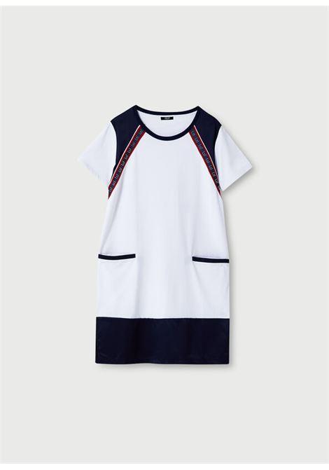 sHORT DRESS  LIUJO |  | TA1137F0831B3705