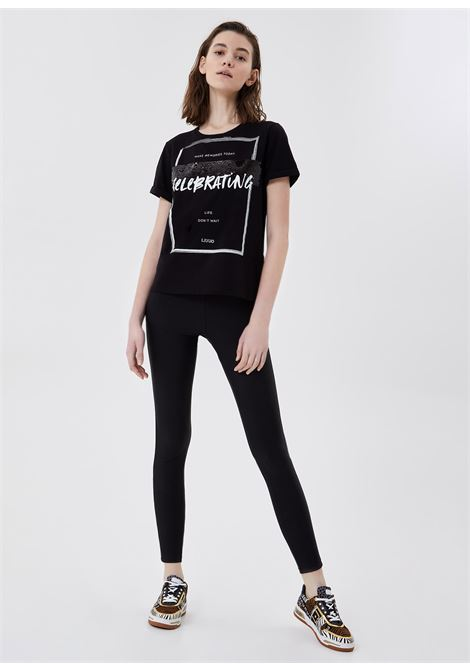 Shirt stretch LIUJO |  | TA1149J500322222