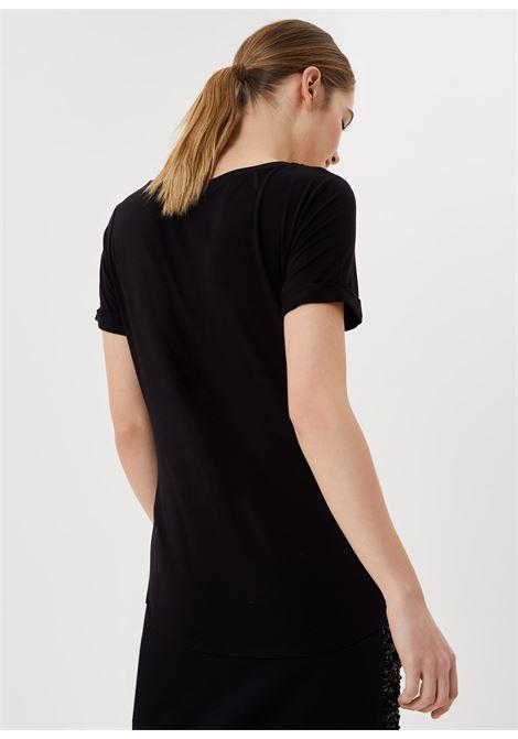 T shirt with logo  LIUJO |  | TA1151J790522222