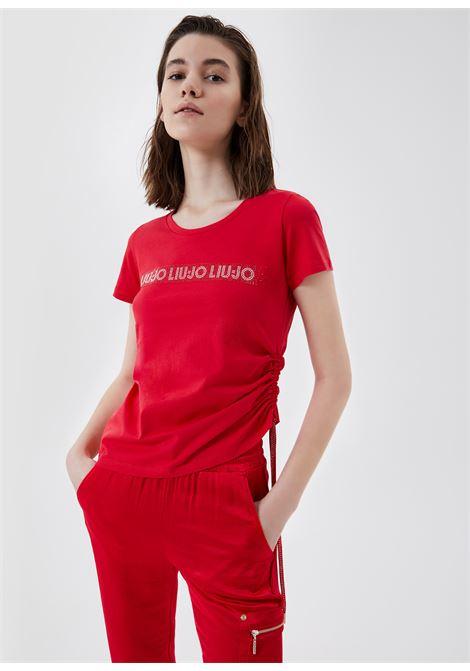 Tshirt ecosostenibile LIUJO | Maglia | TA1193J592381761