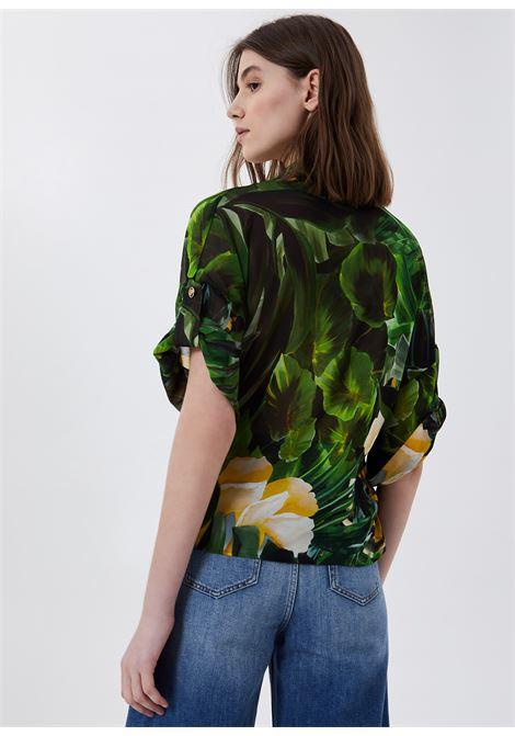 Camicie con stampa LIUJO | Camicia | CA1153T2441T9514