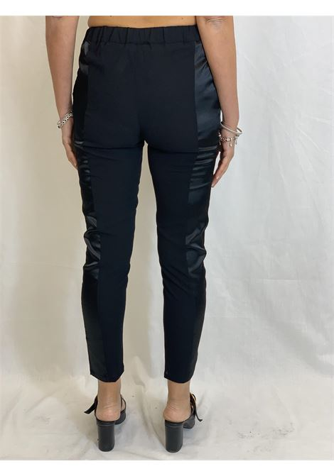Pants with elastic  LIUJO |  | TA1008T855222222
