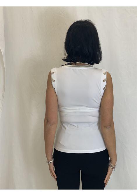 T-shirt in cotone LIUJO | Maglia | TA1037J607211110