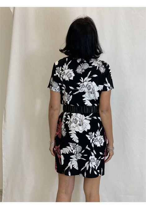 Cotton dress  LIUJO |  | TA112103156