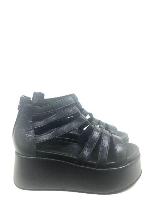 Sandalo con zeppa MELANY BOUTIQUE | Scarpe | 001IMOAN01