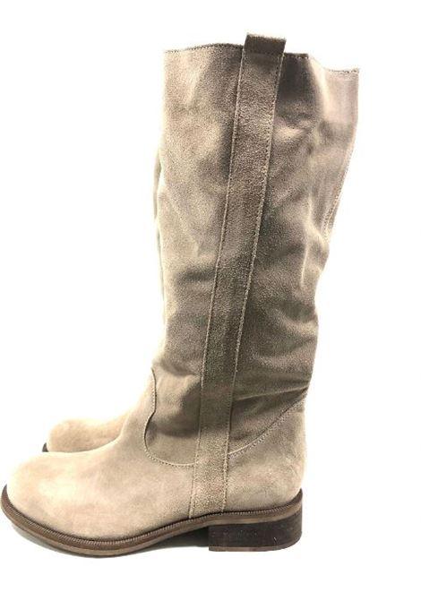 High boot  MELANY BOUTIQUE |  | 173ANITSIRC0021