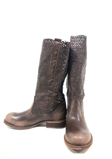 High boot  MELANY BOUTIQUE |  | 2201ANITSIRC0022