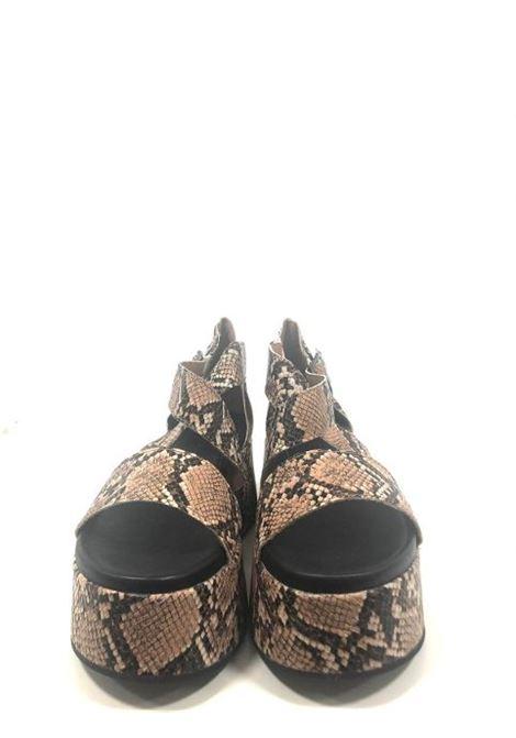 Wedge sandal  MELANY BOUTIQUE |  | 251IMOAN05
