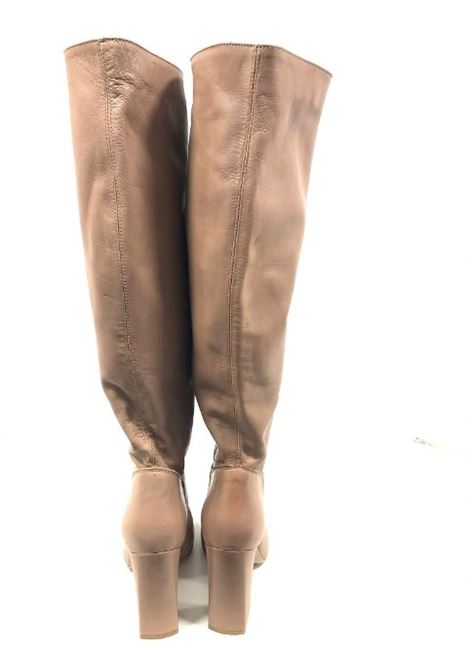 Leather boots  MELANY BOUTIQUE |  | 287ADNAW0022