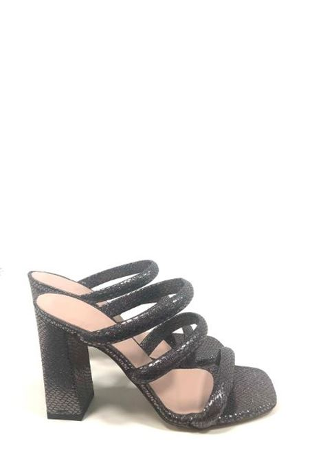 Sandal with three straps  MELANY BOUTIQUE |  | 4231ACINOM005