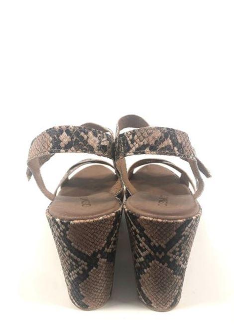 Sandal python MELANY BOUTIQUE |  | 527CNARF005