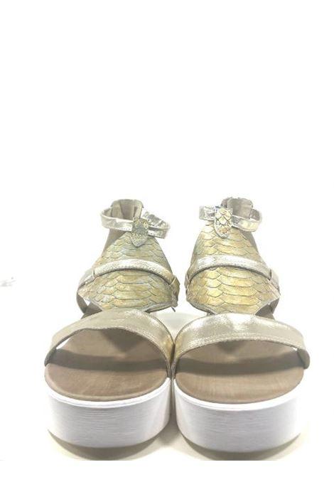 Sandali con gomma MELANY BOUTIQUE | Sandali | 9001SENI0024