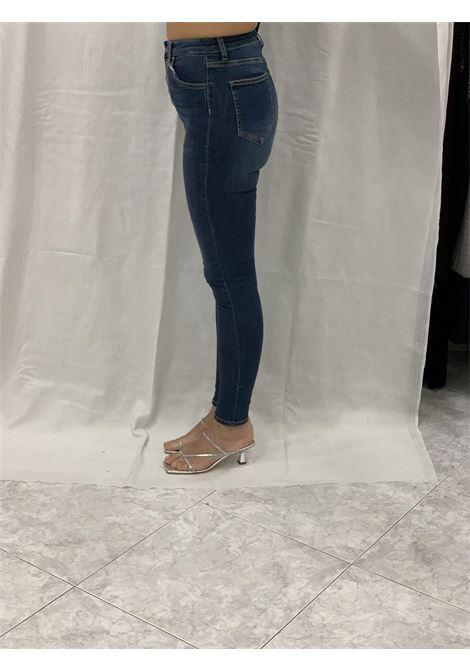 Jeans vita alta RELISH | Jeans | COLLI1799