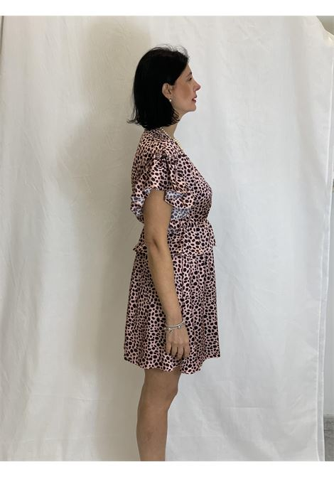 Vestito corto RELISH | Abiti | KUNYANG1452