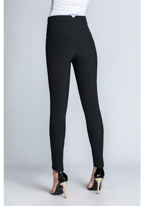 Tight high waist trousers RELISH |  | WUNDAY1199