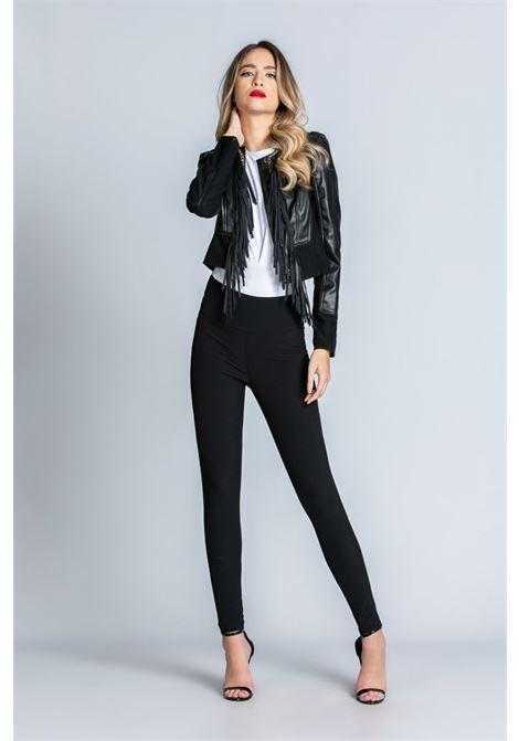 Pantaloni vita alta RELISH | Pantaloni | WUNDAY1199