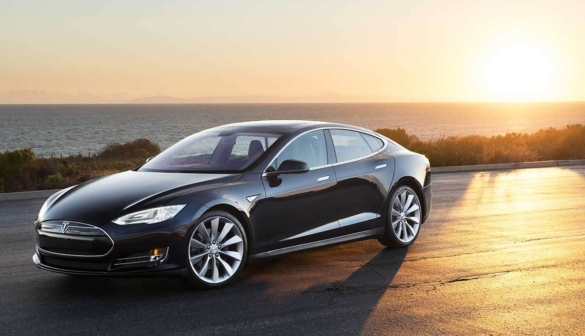 Tesla Motors Boosts Production Capabilities With Mentor