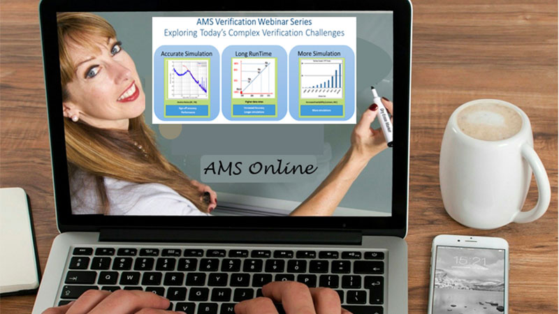 OVID-19: Remote Worker Resources – AMS Verification Webinar Series